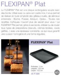 FLEXIPAN PLAT